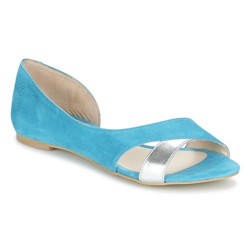 Betty London GRETAZ Blu  Scarpe Sandali Donna 52