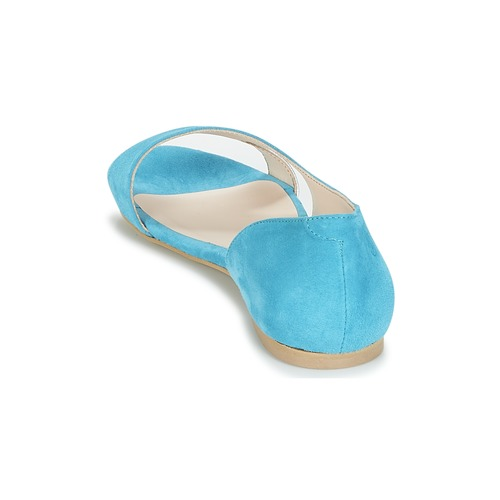 Betty London Gretaz Blu - Consegna Gratuita- Scarpe Sandali Donna 4550