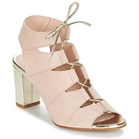 Scarpe Donna Sandali Betty London INALU Rosa