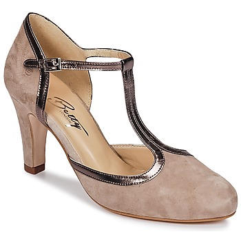 Scarpe Donna Décolleté Betty London ITARAME Marrone
