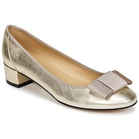 Scarpe Donna Décolleté Betty London IRAFONE Oro