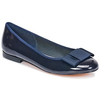 Scarpe Donna Ballerine Betty London FLORETTE Blu