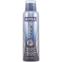 Bellezza Uomo Deodoranti Nivea Men Cool Kick Deo Vaporizador  200 ml