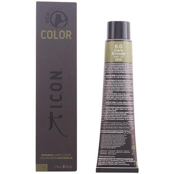 Bellezza Donna Tinta I.c.o.n. Ecotech Color Natural Color 6.0 Dark Blonde I.c.o.n. 60 ml