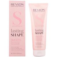 Bellezza Shampoo Revlon Lasting Shape Smoothing Cream