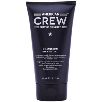 Bellezza Uomo Trattamento rasatura e post-rasatura American Crew Precision Shave Gel  150 ml