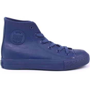 Scarpe Uomo Sneakers alte Everlast 53 - EV-238 Blu