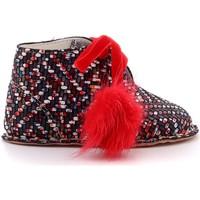 Scarpe Bambino Pantofole Baby Chick 27 - 951 Rosso