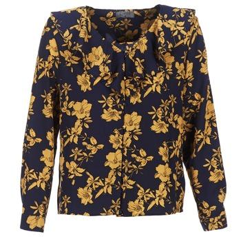 Abbigliamento Donna Top / Blusa Casual Attitude IDAFIL MARINE