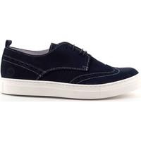 Scarpe Bambino Sneakers basse Melania 260 - ME6126F7E.B Blu