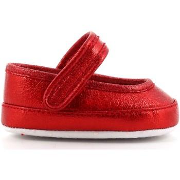 Scarpe Bambino Pantofole Chicco 202 - 01056114 700 Rosso