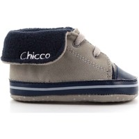 Scarpe Bambino Sneakers alte Chicco 204 - 01056404 540 Grigio