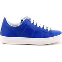 Scarpe Bambino Sneakers basse Ciao Bimbi 74 - 4650.05 Scarpa Allacciata Bambino Azzurro Azzurro