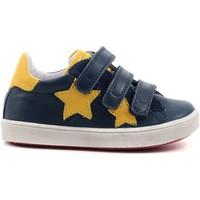 Scarpe Bambino Sneakers basse Ciao Bimbi 79 - 2635.03 Blu