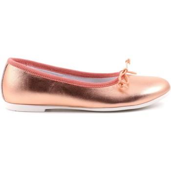 Scarpe Bambina Ballerine Le Treks 77 - C156 Ballerina Bambina Rame Rame