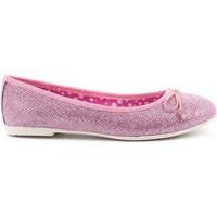 Scarpe Bambina Ballerine Lulu 128 - LB120002S Rosa