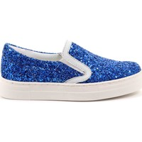 Scarpe Bambina Slip on Cult 3 - CLJ101568 Blu