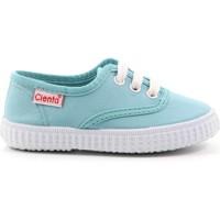 Scarpe Bambino Sneakers basse Cienta 25 - 52000 Azzurro