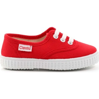 Scarpe Bambino Sneakers basse Cienta 3 - 52000 Rosso