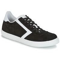 Scarpe Uomo Sneakers basse Yurban RETIPUS Nero