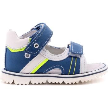 Scarpe Bambino Sandali Melania 280 - ME8042B7E.C Sandalo Bambino Azzurro Azzurro