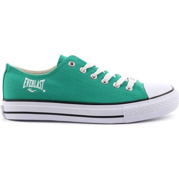Scarpe Bambino Sneakers basse Everlast 10 - EV202 Verde