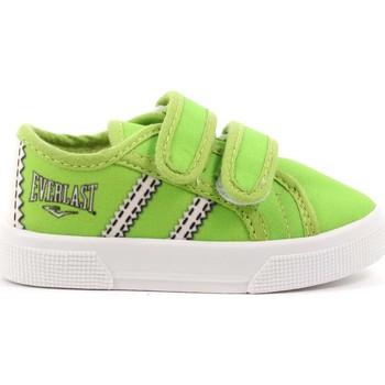 Scarpe Bambino Sneakers basse Everlast 13 - EV005 Verde