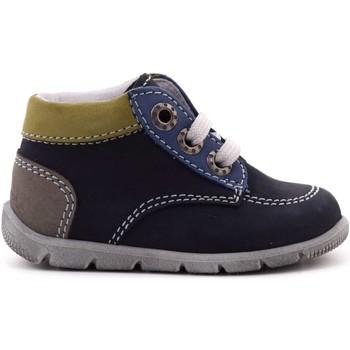 Scarpe Bambino Sneakers alte Balocchi 164 - 972181 Blu