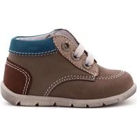 Scarpe Bambino Sneakers alte Balocchi 165 - 972181 Grigio