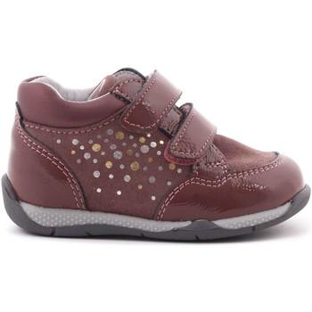 Scarpe Bambina Sneakers alte Balocchi 171 - 977176 Rosa