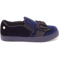 Scarpe Bambina Slip on Xti 35 - 55113 Blu