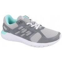Scarpe Donna Sneakers basse adidas Originals Duramo 8 w grey/energy aqua