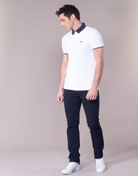 Abbigliamento Uomo Pantaloni 5 tasche Levi's 511™ SLIM FIT Blu / Scuro