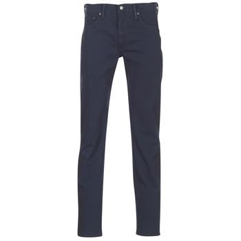 Abbigliamento Uomo Pantaloni 5 tasche Levi's 511™ SLIM FIT Blue / Bi-str