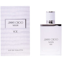 Bellezza Uomo Eau de toilette Jimmy Choo Man Ice Edt Vaporizador  50 ml
