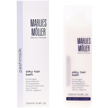 Bellezza Maschere &Balsamo Marlies Möller Pashmisilk Silky Hair Bath  200 ml