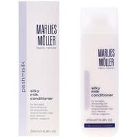 Bellezza Maschere &Balsamo Marlies Möller Pashmisilk Silky Condition Milk  200 ml