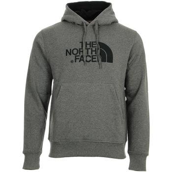 Abbigliamento Uomo Felpe The North Face Drew Peak Pullover Hoodie Grigio