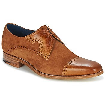Scarpe Uomo Derby Barker APOLLON Marrone