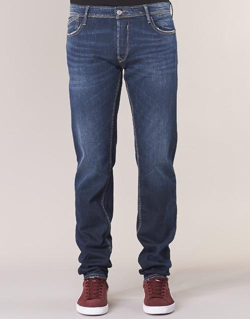 Des Blu Jeans Consegna Le Uomo Cerises 5500 Abbigliamento Temps Lourita Gratuita Slim UVGqSzMpL