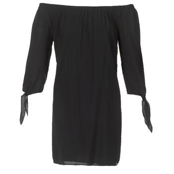 Abbigliamento Donna Abiti corti LPB Shoes ARIN Nero