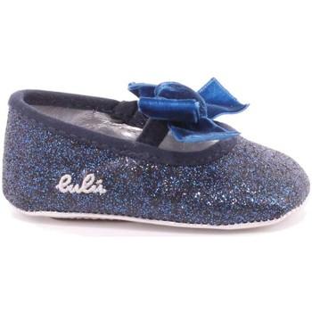 Scarpe Bambina Ballerine Lulu 160 - LX090005S Blu