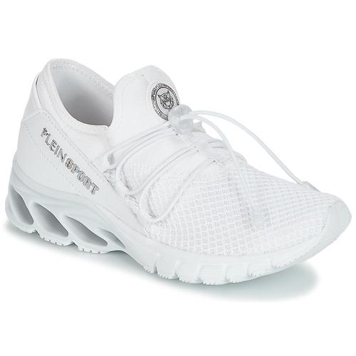 Philipp Plein Sport KRISTEL Bianco  Scarpe Sneakers basse Donna 185