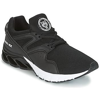 Scarpe Uomo Sneakers basse Philipp Plein Sport KSISTOF Nero