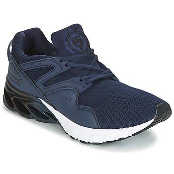 Scarpe Uomo Sneakers basse Philipp Plein Sport KSISTOF Marine