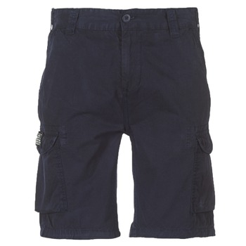 Abbigliamento Uomo Shorts / Bermuda Schott TROLIMPO30 Marine