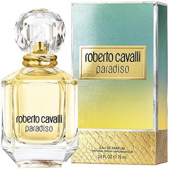 Bellezza Donna Eau de parfum Roberto Cavalli Paradiso Edp Vaporizador  75 ml