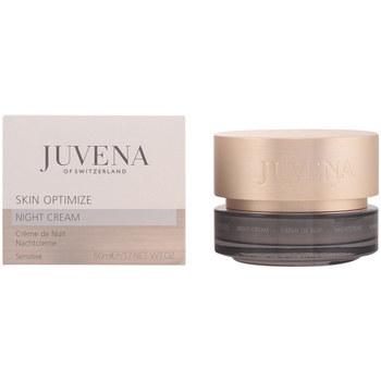 Bellezza Donna Antietà & Antirughe Juvena Juvedical Night Cream Sensitive Skin