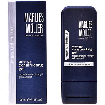 Bellezza Gel & Modellante per capelli Marlies Möller Men Unlimited Constructing Gel  100 ml