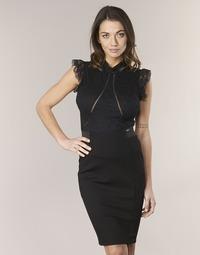 Abbigliamento Donna Top / Blusa Guess CALEMA Nero